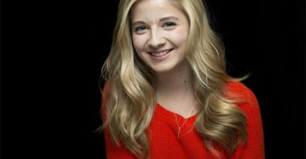 'America's Got Talent winner Jackie Evancho reveals: Since my 10th I get to deal with paedophiles and stalkers