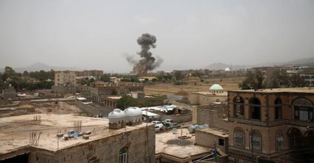 Amnesty: UAE to supply Yemen militants with Western weapons