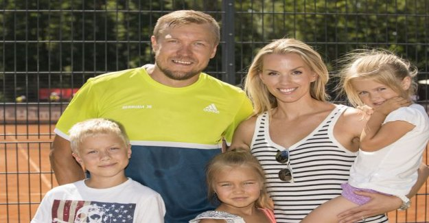 Anna: Divorced Brittany and Niklas Hagman still live together: Many outsiders do not understand this solution