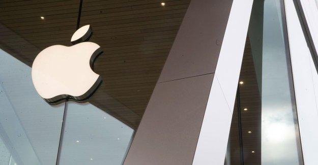 Appleanalytiker: New Macbook Pro and three new Iphones this year