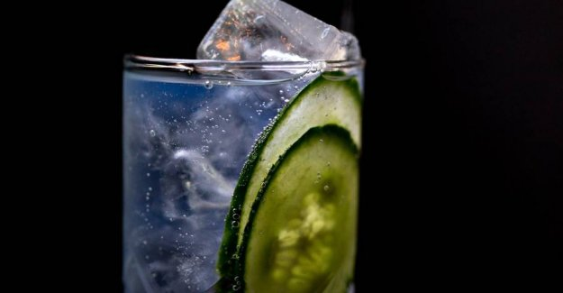 Are you a gin and tonic? Taste for bitterness is correlated with larger brain