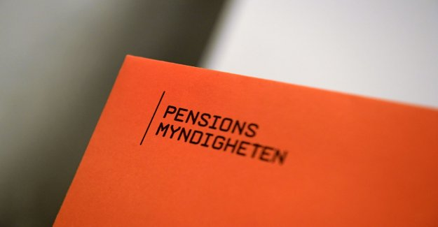 Authority: Stop with the unnecessary pensionsoro