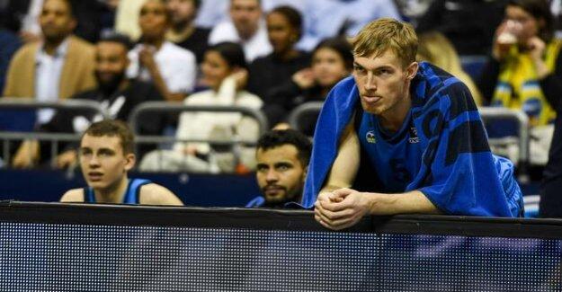 Basketball Eurocup : Alba Berlin wins the preliminaries-conclusion