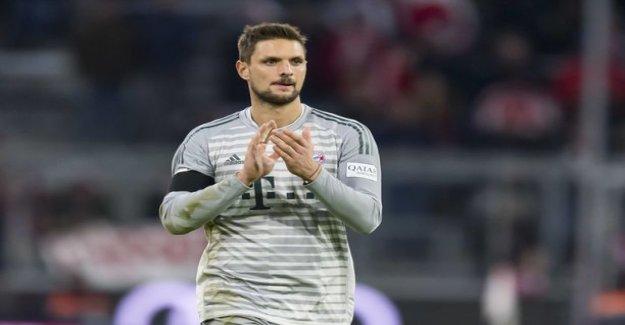 Bayern won without Neueria – Schalke defenders stayed at Lewandowski's feet
