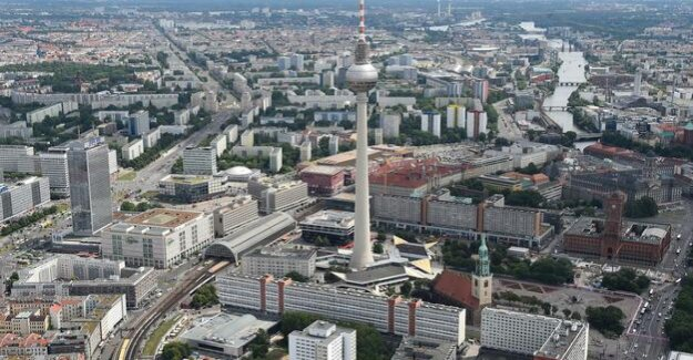 Berlin-Mitte : the New Manager should help Alexanderplatz to a positive Image