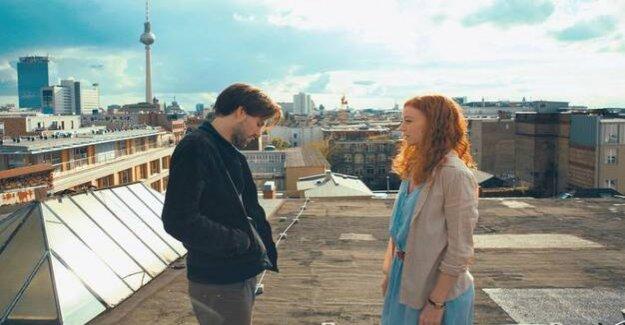 Berlin in the Film : In these places was filmed for the Berlinale