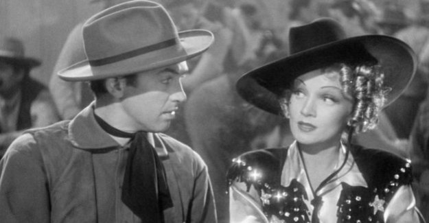 Berlinale 2019 : Marlene Dietrich and the shooting in Bottleneck