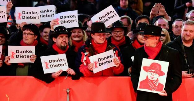 Berlinale 2019: balance sheet figures : 335.000 Tickets sold - a little more than 2018