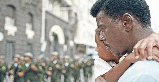 Berlinale-Film about Brazilian rebels : Carlos Marighella - the good Terrorist