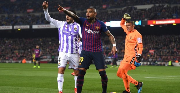 Boateng were house in Barcelona during the game robbed