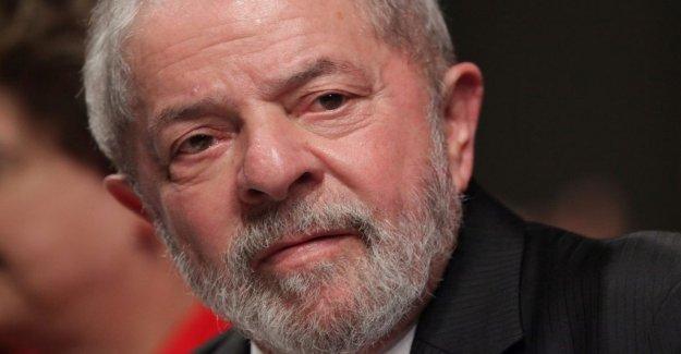 Brazil's ex-president Lula doomed again