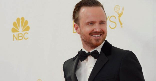 Breaking Bad-the film revolves around the character Jesse Pinkman