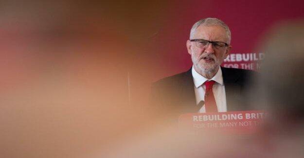 Brexit-crisis : Labour has a proposal