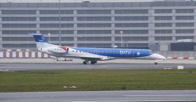 Brexit-uncertainty: Flybmi files for bankruptcy