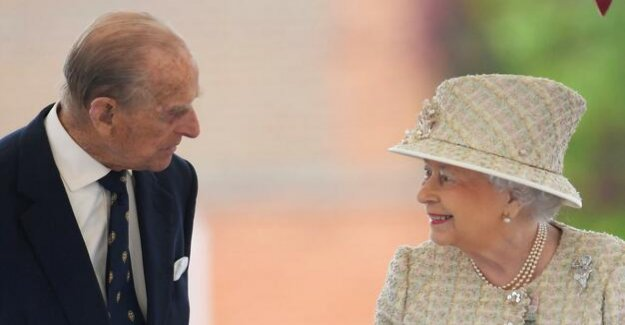 British Royal family : Prince Philip dispensed with 97 on a voluntary basis the driver's licence