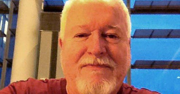 Canadian seriedrapsmann sentenced to life