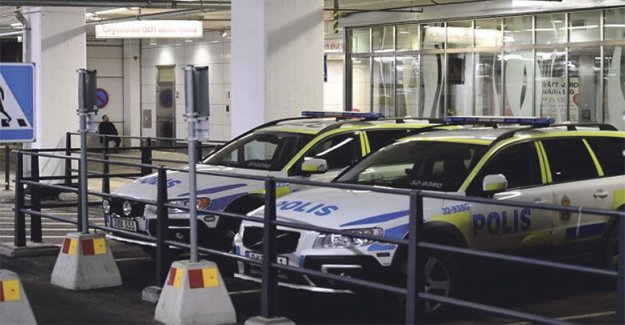 Children were stolen from the hospital – was found by police