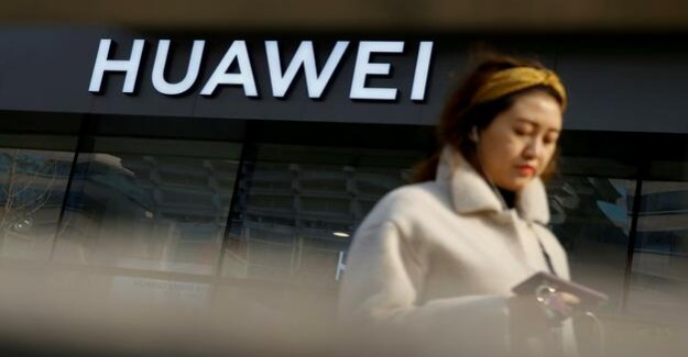 Chinese telecommunications group : Italy seems to want to exclude Huawei on 5G-network expansion