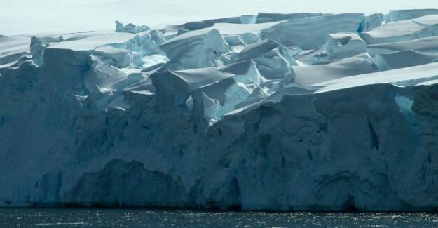 Climate change : The great melt and its consequences