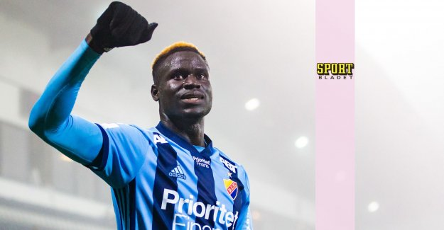 Confirmed: Badji sign on for Rapid Vienna