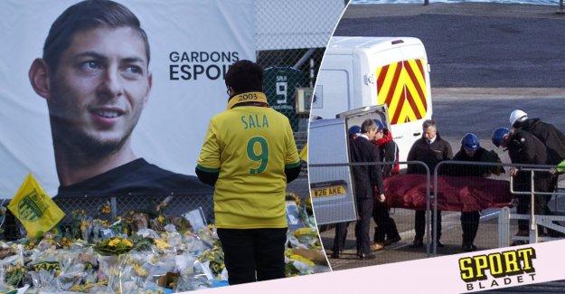 Confirmed dead – Emiliano Sala's body identified