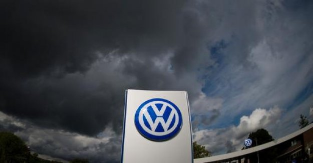 Consumer action: 401.000 drivers of diesel against the VW