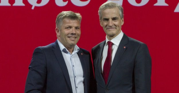 Dagbladet sources: - He is the favorite to become the new deputy chairman