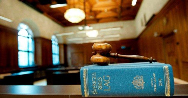 Dan Lucas: anti-corruption Legislation in Sweden was weak