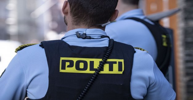 Danish police on the hunt for Turkish spies
