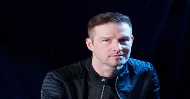 Darude suomipop of being accused of plagiarism: No hell then began explaining,