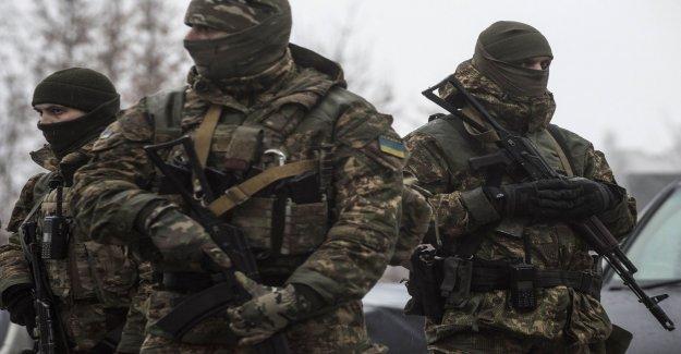 Deadly fighting in eastern Ukraine
