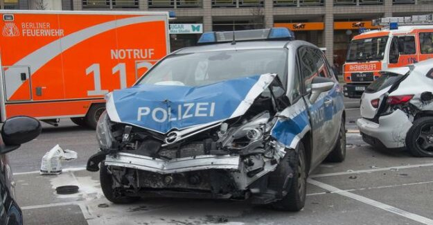 Death Fabien Martini : We need stricter rules for police rides
