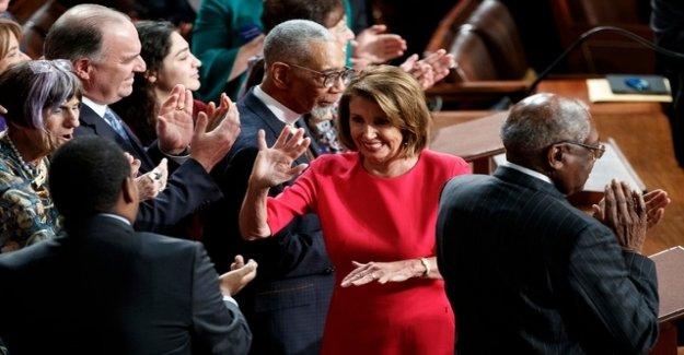 Democrats put exiles to the topics on the Agenda