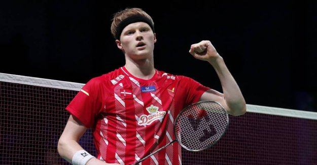 Denmark the sovereign european champions