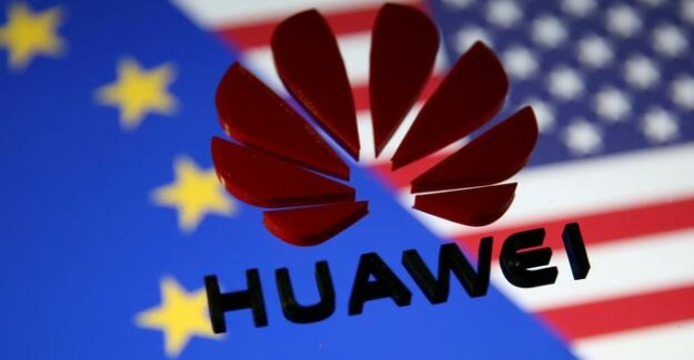 Digitization : The campaign against Huawei revealed the weakness of Europe