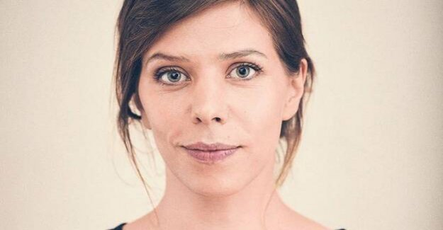 Director Nora Fingscheidt : From zero to a hundred in the competition of the Berlinale