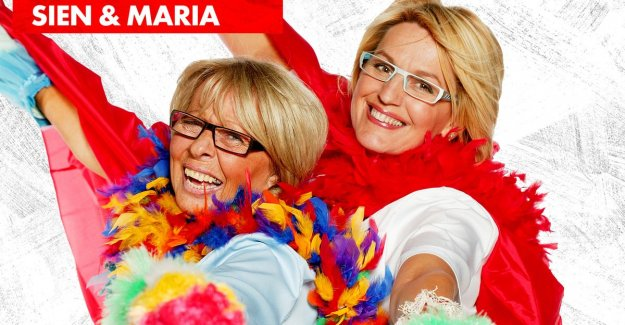 Dirty, dirty and greasy: How is it still with Sien & Maria?