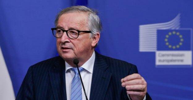 Dispute on U.S. auto tariffs : the Juncker Trump threatens with Boycott
