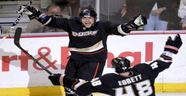 Do you remember? Completely incomprehensible Teemu Selanne-the rumor got Swedish little town: the Phone rang incessantly