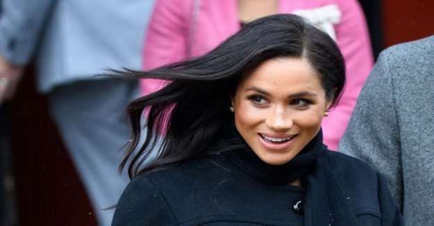 Duchess Meghan begged Thomas-her father to stop scapegoating and wrote this letter – the father's response to the strikes