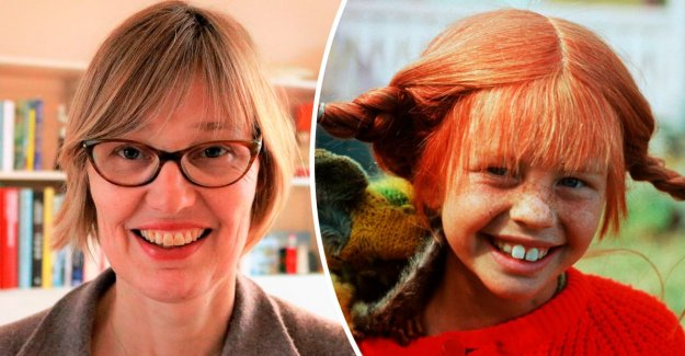 Dutch fans: Therefore, we donate money to Pippi