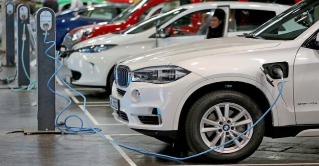 E-mobility : change of rule, prepares the charging stations operators problems