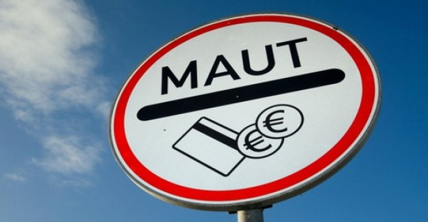 ECJ advocate General: No objections to Car toll