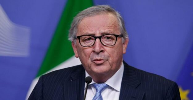 EU Commission President : Juncker threatens counter-measures in the case of U.S. auto duties
