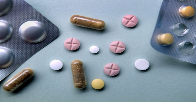 Easier to track drugs with new EU rules