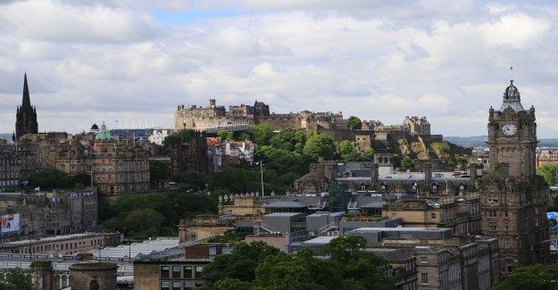 Edinburgh is planning to introduce tourist tax