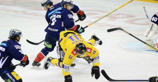Eisbaren Berlin wins 6:3 : At the end of it, it is clear