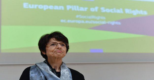Ela will keep an eye on the EU labour market
