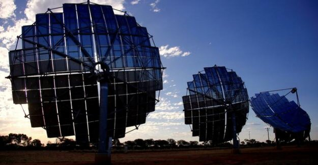 Energy transition : Australia is expected to reach prematurely the Paris climate goals
