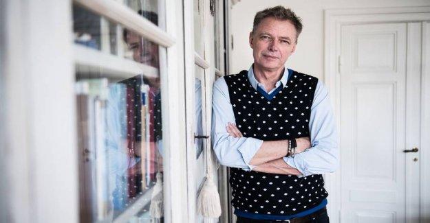 Engell: Riskær on the ballot is dangerous for Loop